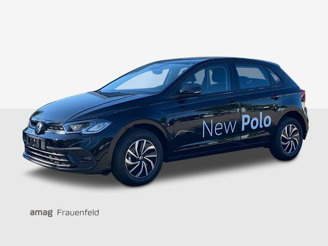 VW Polo PA Life 10 km CHF26'990 - buy on carforyou.ch - 1