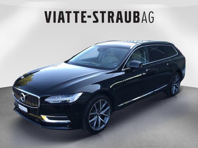 Volvo V90 2.0 T8 TE Inscription AWD V90 105'835 km CHF49'698 - buy on carforyou.ch - 1