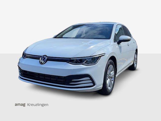 VW Golf Life 1'000 km CHF28'290 - buy on carforyou.ch - 1
