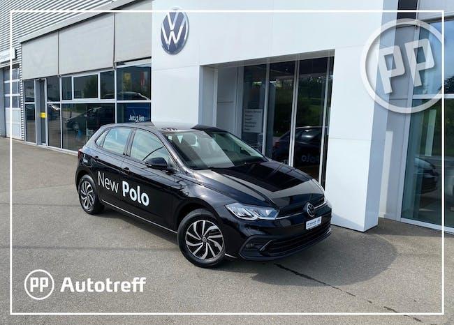 VW Polo PA Life 10 km CHF24'590 - buy on carforyou.ch - 1