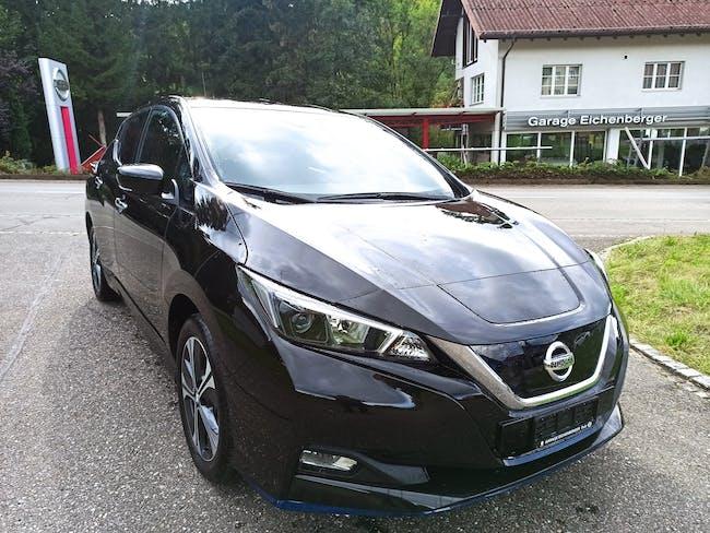 Nissan Leaf e+ N-Connecta (incl. battery) 8'060 km CHF34'990 - buy on carforyou.ch - 1