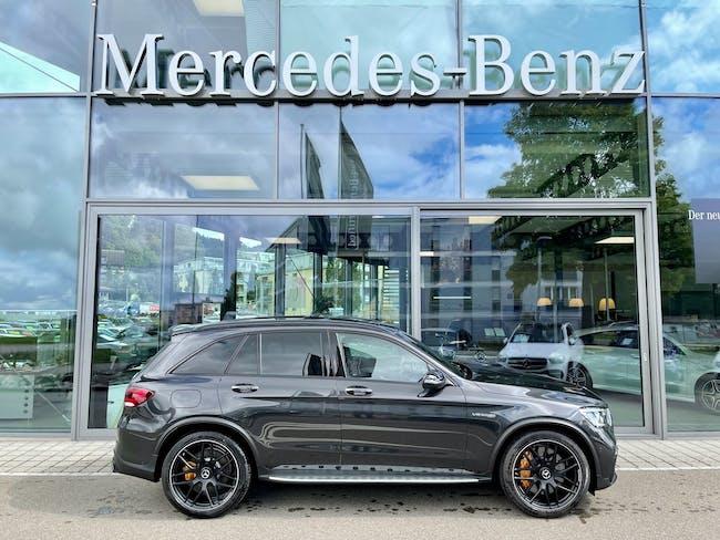 Mercedes-Benz GLC-Klasse GLC 63 AMG GLC 63 S AMG 4Matic 9G-Tronic 100 km CHF133'500 - acheter sur carforyou.ch - 1