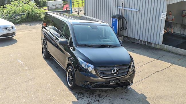 Mercedes-Benz Vito 116 Kombi eL 2.2 CDI BlueT Select 46'300 km CHF31'900 - acquistare su carforyou.ch - 1