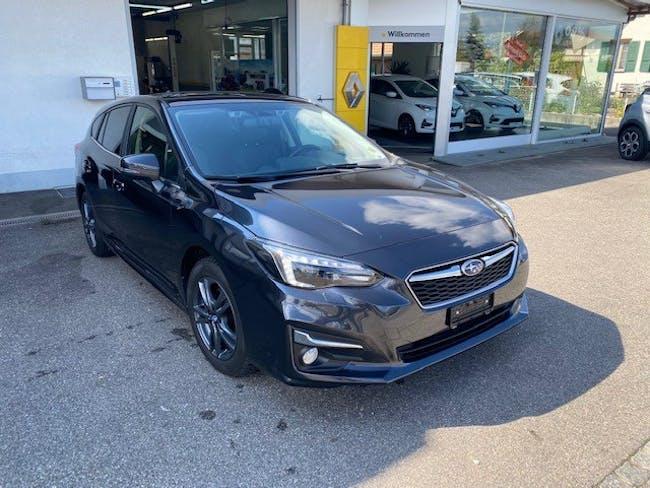 Subaru Impreza 2.0 Luxury AWD Lineartronic 24'000 km CHF24'800 - acquistare su carforyou.ch - 1