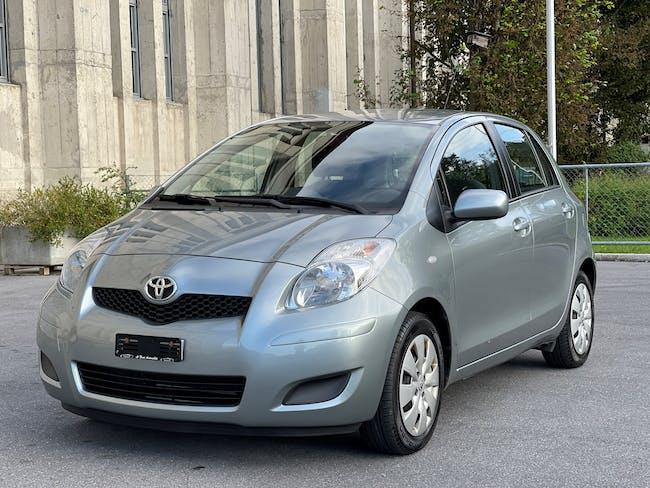 Toyota Yaris 1.33 Linea Terra 125'000 km CHF5'500 - buy on carforyou.ch - 1