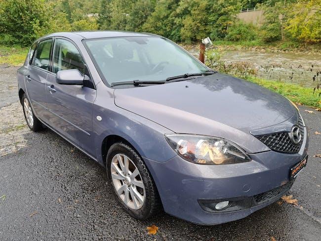 Mazda 3 1.6 16V Confort 143'000 km CHF1'797 - kaufen auf carforyou.ch - 1