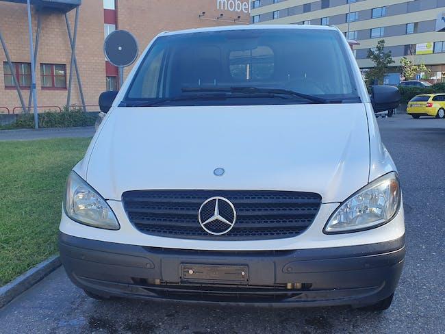 Mercedes-Benz Vito 111 CDI 208'000 km CHF5'650 - acquistare su carforyou.ch - 1