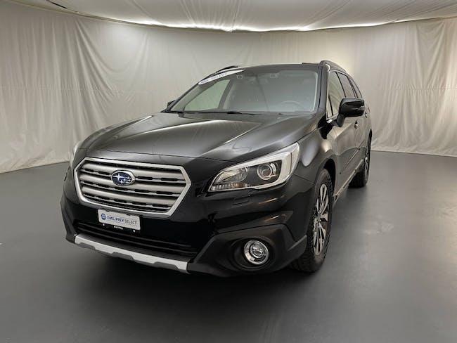 Subaru Outback 2.0 D Luxury 87'817 km CHF19'500 - acquistare su carforyou.ch - 1