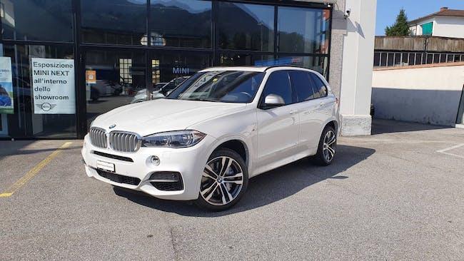BMW X5 M50d 40'000 km CHF59'000 - buy on carforyou.ch - 1