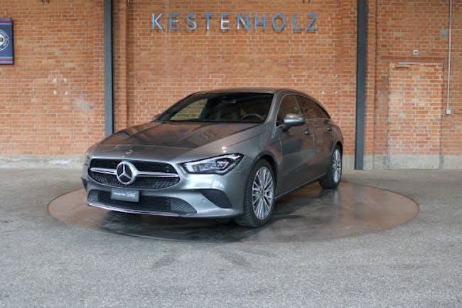 Mercedes-Benz CLA-Klasse CLA SB 250Progress. 4M 7G 20'100 km CHF44'900 - buy on carforyou.ch - 1