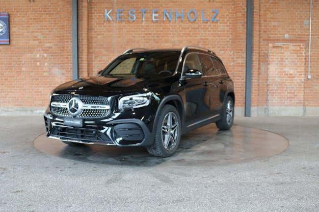 Mercedes-Benz GLB-Klasse GLB 250 AMG Line 4 MATIC 22'200 km CHF52'900 - buy on carforyou.ch - 1