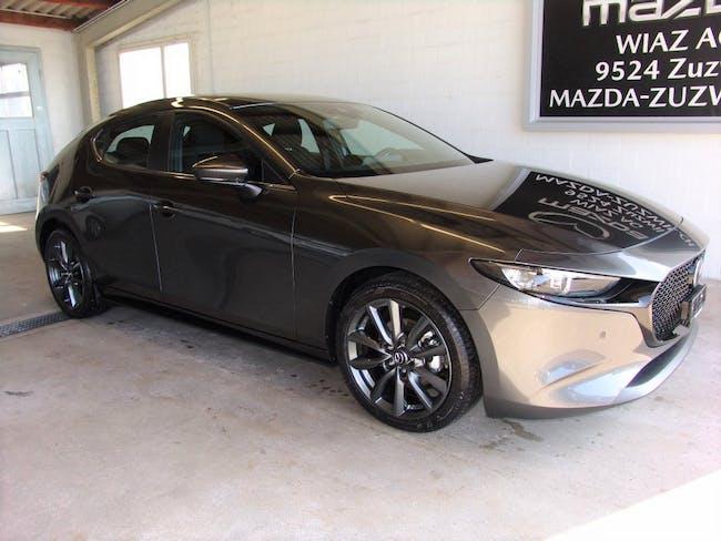 Mazda 3 Hatchback 2.0 150 Amb.Plus FWD AT 6'802 km CHF25'800 - kaufen auf carforyou.ch - 1