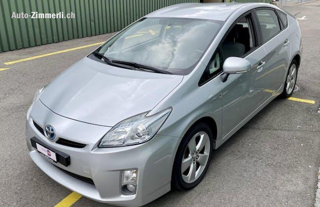 Toyota Prius 1.8 16V HSD Luna Limousine Aut. 2011 150'000 km CHF10'900 - kaufen auf carforyou.ch - 1