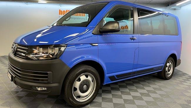 VW T6 Multivan Freestyle 62'693 km CHF39'900 - acheter sur carforyou.ch - 1