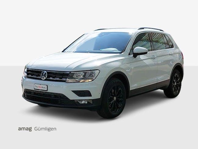 VW Tiguan Comfortline 34'900 km CHF27'900 - buy on carforyou.ch - 1
