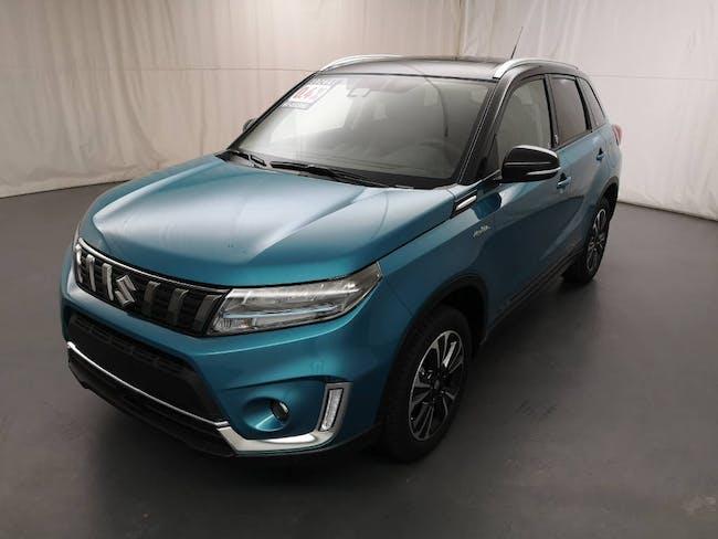 Suzuki Vitara 1.4 T Piz Sulai Top Hybrid 4x4 20 km CHF36'170 - acquistare su carforyou.ch - 1
