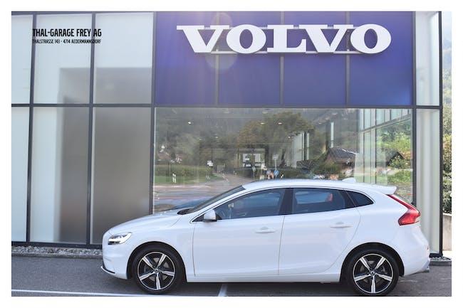 Volvo V40 T3 R-Design 22'500 km CHF25'600 - buy on carforyou.ch - 1