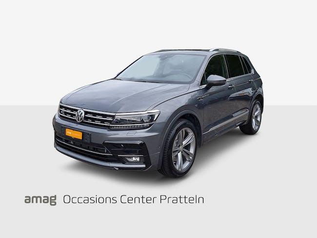 VW Tiguan 2.0TDI High 4M 15'700 km CHF43'990 - buy on carforyou.ch - 1