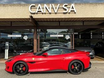Ferrari Portofino 3.9 V8 T 3'500 km CHF229'900 - kaufen auf carforyou.ch - 2
