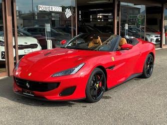 Ferrari Portofino 3.9 V8 T 3'500 km CHF229'900 - kaufen auf carforyou.ch - 3