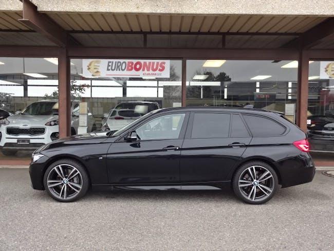 BMW 3er 340i xDrive TouringMSport 10'860 km CHF55'900 - buy on carforyou.ch - 1
