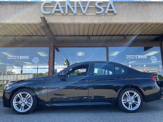 BMW 3er 320d xDrive Ed. M Sport 25 km CHF46'900 - buy on carforyou.ch - 1