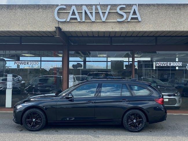 BMW 3er 320d xDrive Touring EdSpo 14'300 km CHF36'900 - buy on carforyou.ch - 1