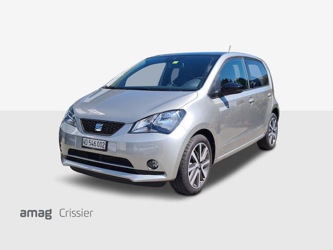 SEAT Mii electric Plus (net) 6'000 km CHF25'490 - acheter sur carforyou.ch - 1