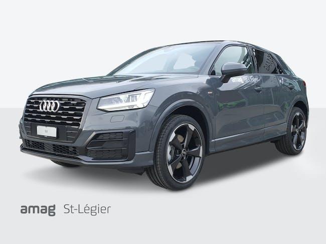 Audi Q2 35 TFSI sport Attraction 7'900 km CHF42'900 - buy on carforyou.ch - 1