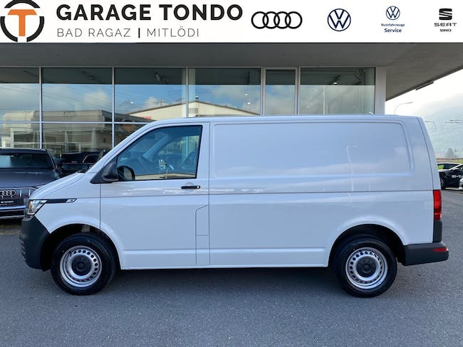 VW other Transporter 6.1 Kastenwagen RS 3000 mm 25 km CHF49'400 - acquistare su carforyou.ch - 1