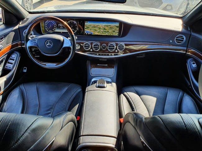 Mercedes-Benz S-Klasse S 500 L 4Matic 7G-Tronic 116'000 km CHF37'500 - acheter sur carforyou.ch - 1