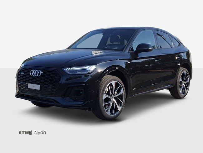 Audi Q5 SB 50 TFSI e S line 10 km CHF95'999 - buy on carforyou.ch - 1