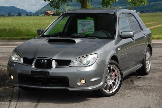 Subaru Impreza 2.5 Turbo 4WD WRX Limited S 226'000 km CHF6'600 - acquistare su carforyou.ch - 1