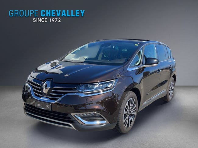 Renault Espace 1.6 TCe Initiale 60'000 km CHF20'900 - acheter sur carforyou.ch - 1