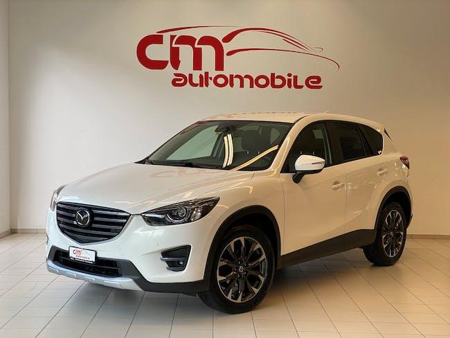 Mazda CX-5 2.5 Revolution AWD Skyactive-G Automatic 103'800 km CHF20'700 - acquistare su carforyou.ch - 1