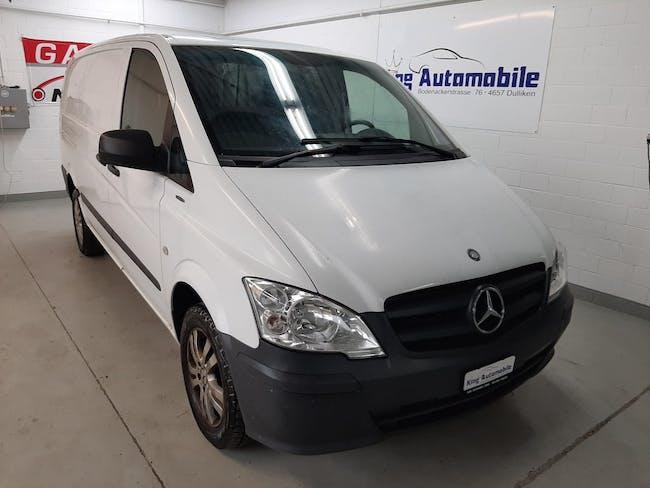 Mercedes-Benz Vito 113 CDI Blue Efficiency 134'000 km CHF9'500 - acquistare su carforyou.ch - 1