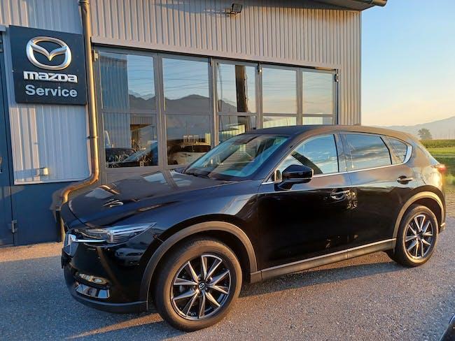 Mazda CX-5 SKYACTIV-G 194 Revolution AWD Automat 74'000 km CHF28'500 - acquistare su carforyou.ch - 1