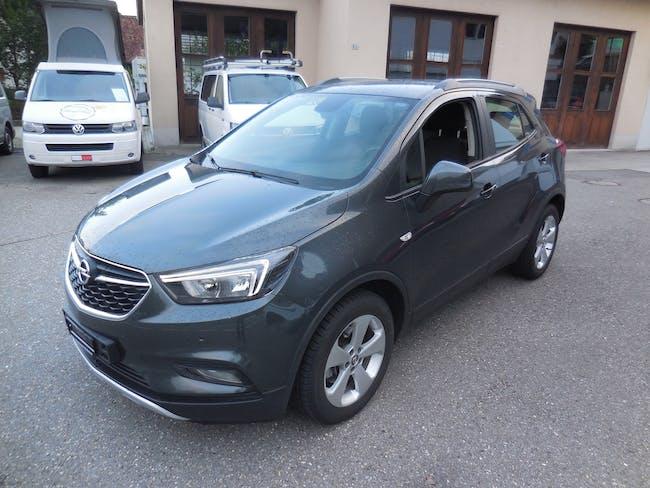 Opel Mokka X 1.4i 16V Turbo Enjoy 4WD Automatik 33'000 km CHF26'200 - acquistare su carforyou.ch - 1