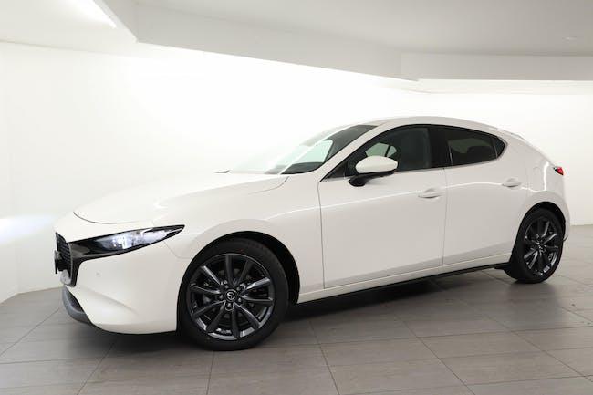 Mazda 3 Hatchback 2.0 186 Revolution 3'000 km CHF35'990 - kaufen auf carforyou.ch - 1