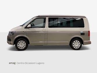 VW T6 California Coast Liberty 30'200 km CHF63'900 - acquistare su carforyou.ch - 2