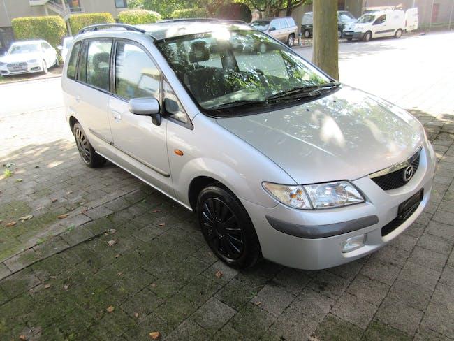 Mazda Premacy 1.8 16V 115 149'000 km CHF3'333 - kaufen auf carforyou.ch - 1