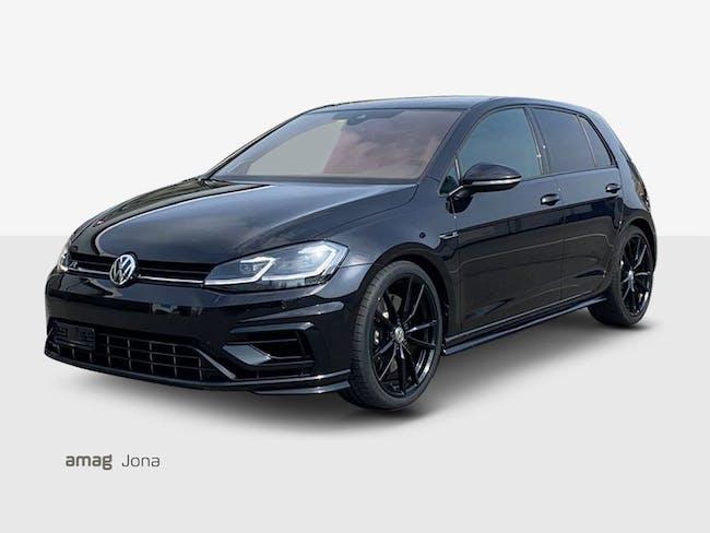 VW Golf R 35'000 km CHF44'999 - buy on carforyou.ch - 1