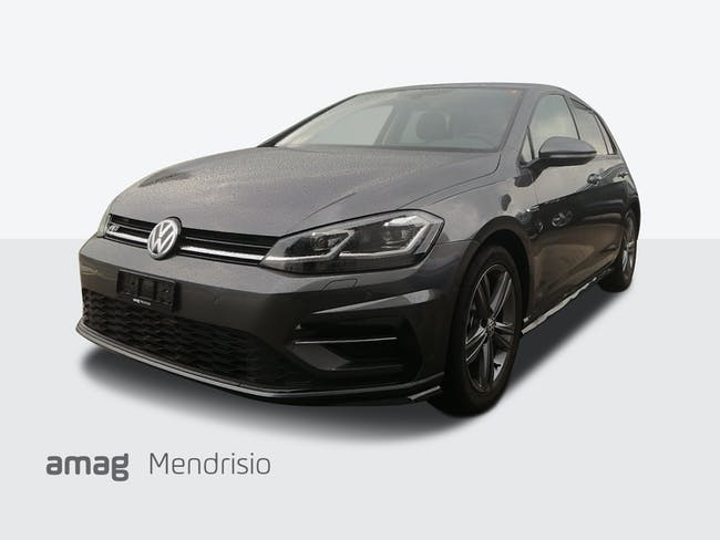 VW Golf Comfortline 8'500 km CHF28'500 - buy on carforyou.ch - 1