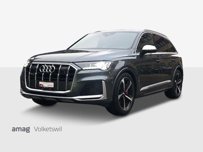 Audi SQ7 TDI 45'000 km CHF94'900 - buy on carforyou.ch - 1
