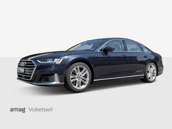 Audi S8 TFSI 9'500 km CHF111'900 - buy on carforyou.ch - 1