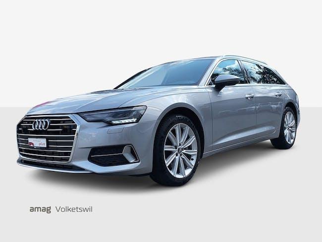 Audi A6 Avant 45 TDI sport 15'600 km CHF54'900 - buy on carforyou.ch - 1