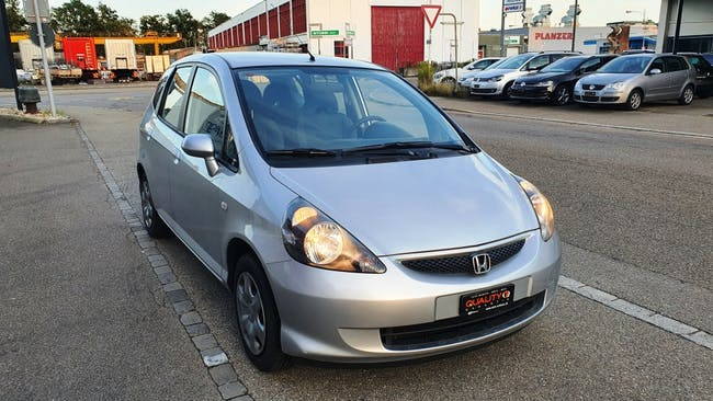 Honda Jazz 1.2i-DSI Cool 110'000 km CHF4'990 - acquistare su carforyou.ch - 1
