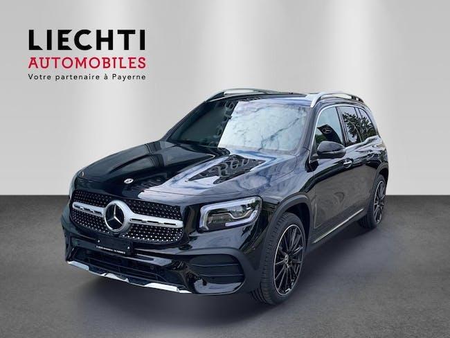 Mercedes-Benz GLB-Klasse GLB 250 4Matic AMG Line 8G-Tronic 10 km CHF71'400 - buy on carforyou.ch - 1