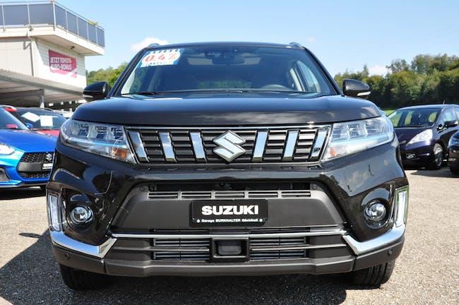 Suzuki Vitara 1.4 Boosterjet Piz Sulai Top Hybrid Automatic 12 km CHF35'680 - acquistare su carforyou.ch - 1