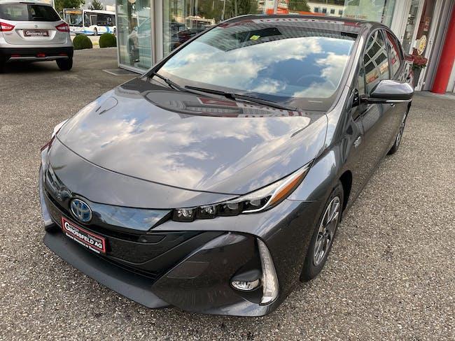 Toyota Prius 1.8 VVT-i Plug-in Hybrid Premium 43'900 km CHF28'550 - kaufen auf carforyou.ch - 1